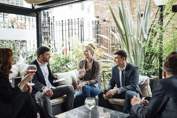 Grow Your Network and Build Relationships Through Networking Events