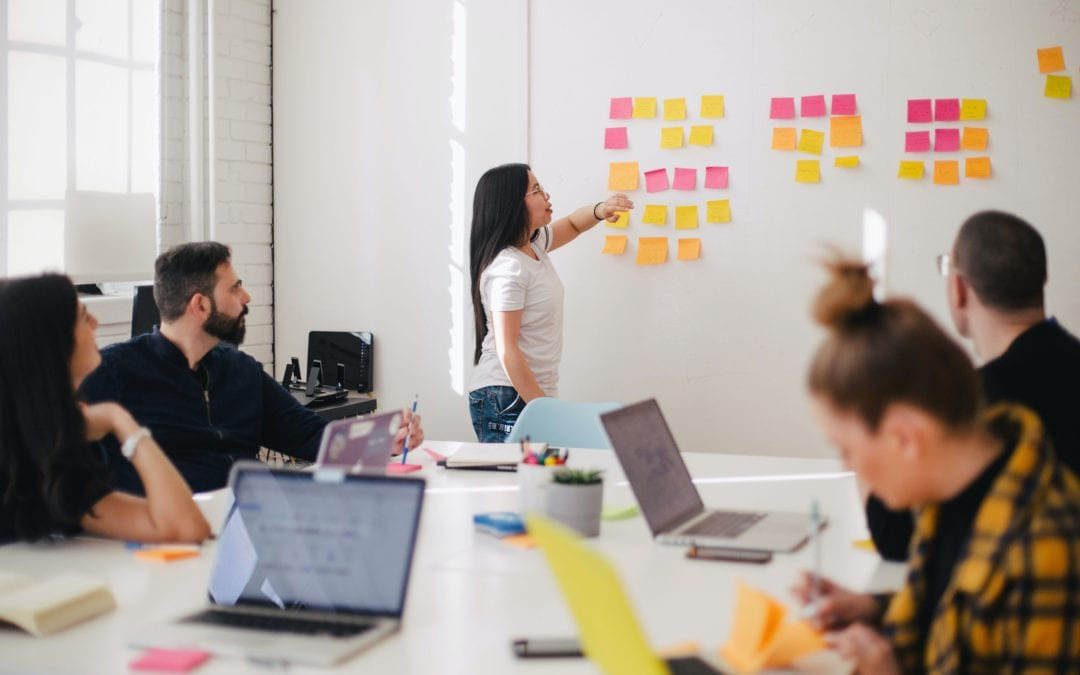 How to Build a Team of Experts
