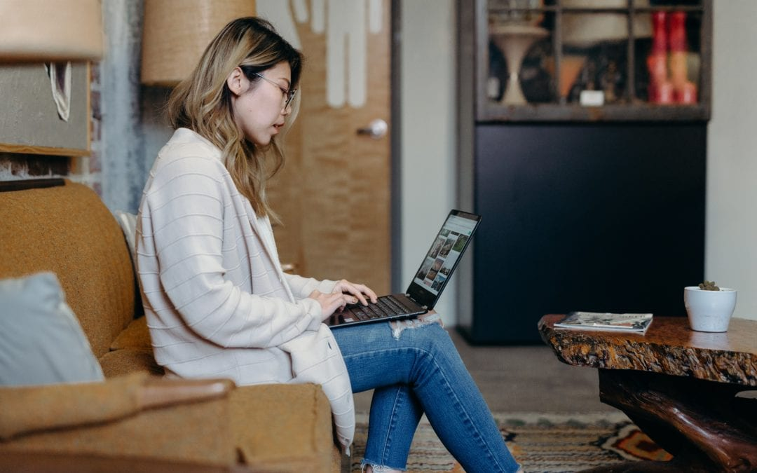 How to Raise your Productivity by Getting Back to Work and Life