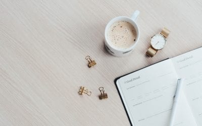 How to Build Success Habits into your Life and Routine