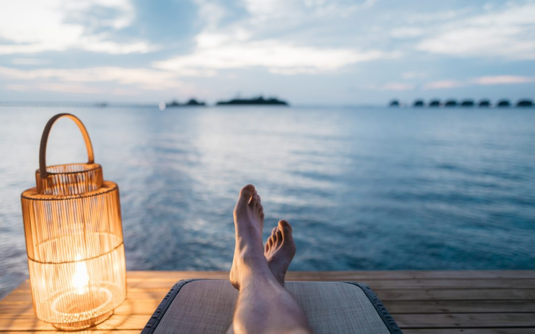 The Importance of Taking Time Off